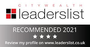 Citywealth Leaderlist